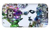 Stanley Kubric Galaxy S6 Edge Case by  NaxArt