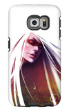 Loose Galaxy S6 Edge Case by Charlie Bowater