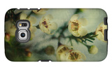 Flowers Strewn Galaxy S6 Edge Case by Irene Suchocki
