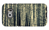 Birch Dream Galaxy S6 Edge Case by Robin Dickinson