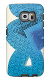 Complex Thought 2 Galaxy S6 Edge Case by Paulo Romero
