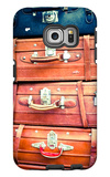 Eastern Travels I Galaxy S6 Edge Case by Susan Bryant