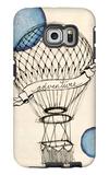 Adventures in Pen Galaxy S6 Edge Case by Morgan Yamada