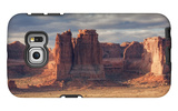 Morning Outside Moab, Utah Galaxy S6 Edge Case by Vincent James