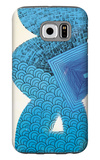 Complex Thought 2 Galaxy S6 Case by Paulo Romero