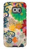 French Curve Galaxy S6 Edge Case by Jeanne Wassenaar