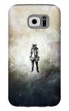 Voyager II Galaxy S6 Case by Alex Cherry