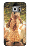 On the Thames Galaxy S6 Case by James Tissot