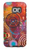 Textile Story Galaxy S6 Edge Case by Jeanne Wassenaar