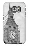 London Sights I Galaxy S6 Edge Case by Emily Navas
