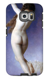 Lost Pleiad Galaxy S6 Edge Case by William Adolphe Bouguereau