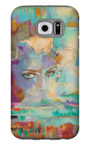 Frente a Frente Galaxy S6 Case by Gabriela Villarreal