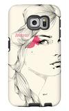 Innocence Galaxy S6 Edge Case by Manuel Rebollo