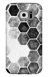 Natural Architecture 1 B&W Galaxy S6 Case by Edith Lentz