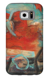 Abstracta Inspiracion 2 Galaxy S6 Case by Gabriela Villarreal