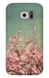 Springtime II Galaxy S6 Case by Susan Bryant