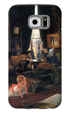 Hide and Seek Galaxy S6 Case by James Tissot