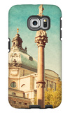 London Sights IV Galaxy S6 Edge Case by Emily Navas