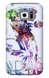 John Lee Hooker Galaxy S6 Case by  NaxArt
