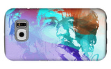 Keith Richards Galaxy S6 Case by  NaxArt