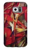 The Foxes Galaxy S6 Case by Franz Marc