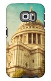 London Sights III Galaxy S6 Edge Case by Emily Navas