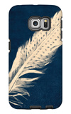 Plumes and Quills 3 Galaxy S6 Edge Case by Dan Zamudio