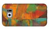 Abstracta 2 Galaxy S6 Case by Gabriela Villarreal