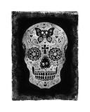 Day of the Dead Giclee Print by Martin Wagner