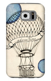 Adventures in Pen Galaxy S6 Case by Morgan Yamada