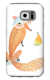 Happy Fox Galaxy S6 Case