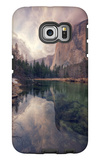 Clearing Storm at El Capitan, Yosemite Galaxy S6 Edge Case by Vincent James