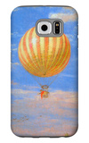 The Balloon Galaxy S6 Case by Paul von Szinyei-Merse