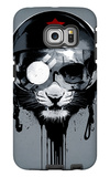 Eye of the Tiger Galaxy S6 Edge Case by Hidden Moves