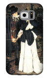 The Farewell Galaxy S6 Case by James Tissot