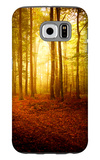 The Smell of Autumn Galaxy S6 Case by Philippe Sainte-Laudy