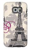 World Tour Butterfly Galaxy S6 Edge Case by  Z Studio