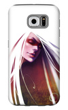 Loose Galaxy S6 Case by Charlie Bowater