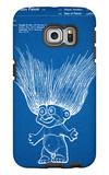 Troll Doll Patent Galaxy S6 Edge Case