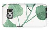 Grove Detail 1 Galaxy S6 Edge Case by Norman Wyatt Jr.