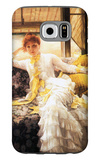 July Galaxy S6 Case by James Tissot