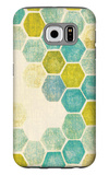 Natural Architecture 1 Galaxy S6 Case by Edith Lentz