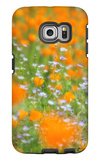 Spring Impressions, Merced River Canyon Galaxy S6 Edge Case by Vincent James