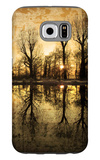 Down Deep into the Pain Galaxy S6 Case by Philippe Sainte-Laudy