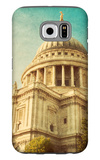 London Sights III Galaxy S6 Case by Emily Navas
