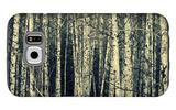 Birch Dream Galaxy S6 Case by Robin Dickinson