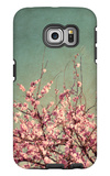 Springtime II Galaxy S6 Edge Case by Susan Bryant
