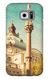 London Sights IV Galaxy S6 Case by Emily Navas