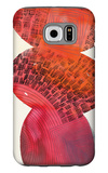 Complex Thought 1 Galaxy S6 Case by Paulo Romero