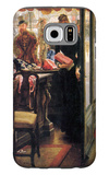 The Seller Galaxy S6 Case by James Tissot